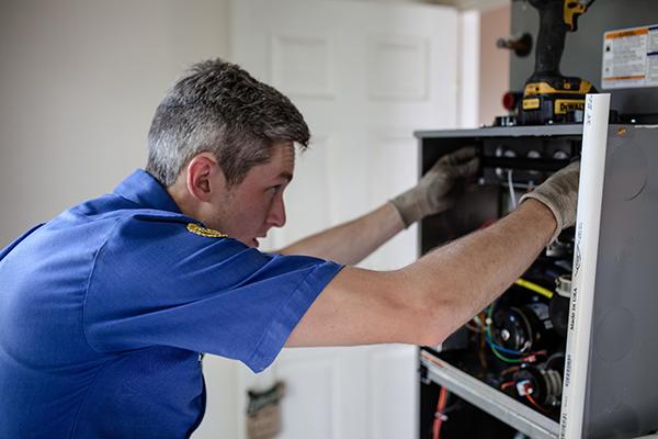 Heat Pump Service Cjs Heating Amp Air Springfield