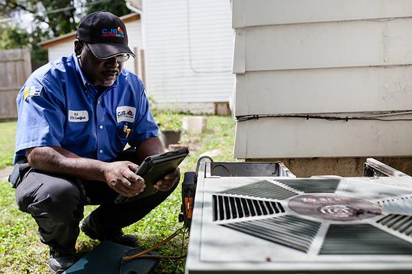 Air Conditioning Repair Springfield